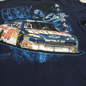 Men's Nascar Dale Jr Chase Shirt